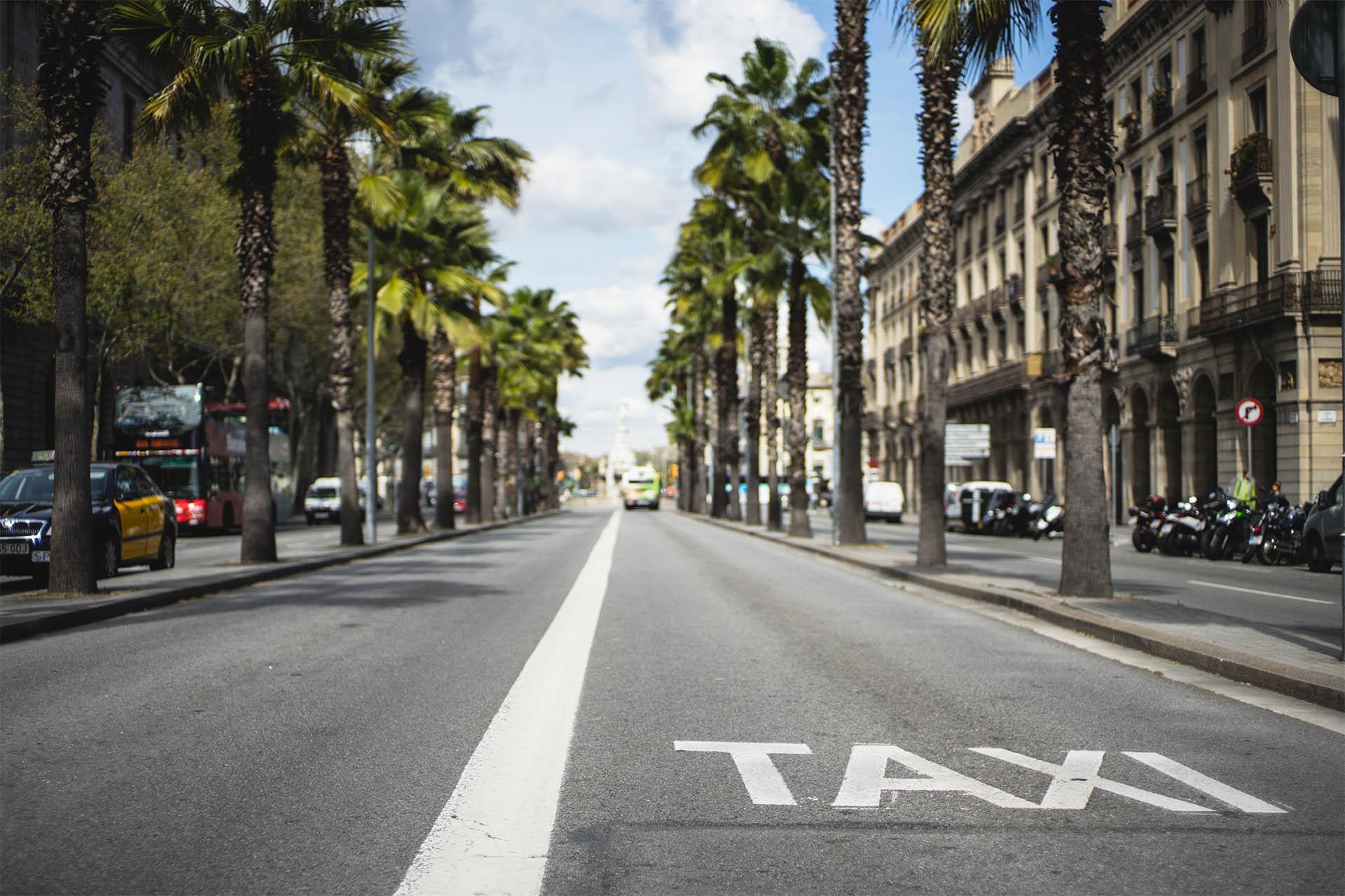 3 jours à Barcelone | Partie 1