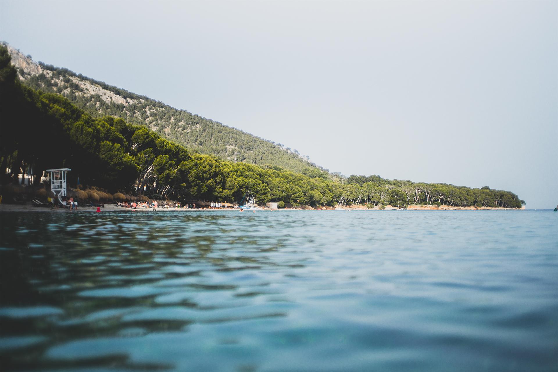 Platja de Formentor
