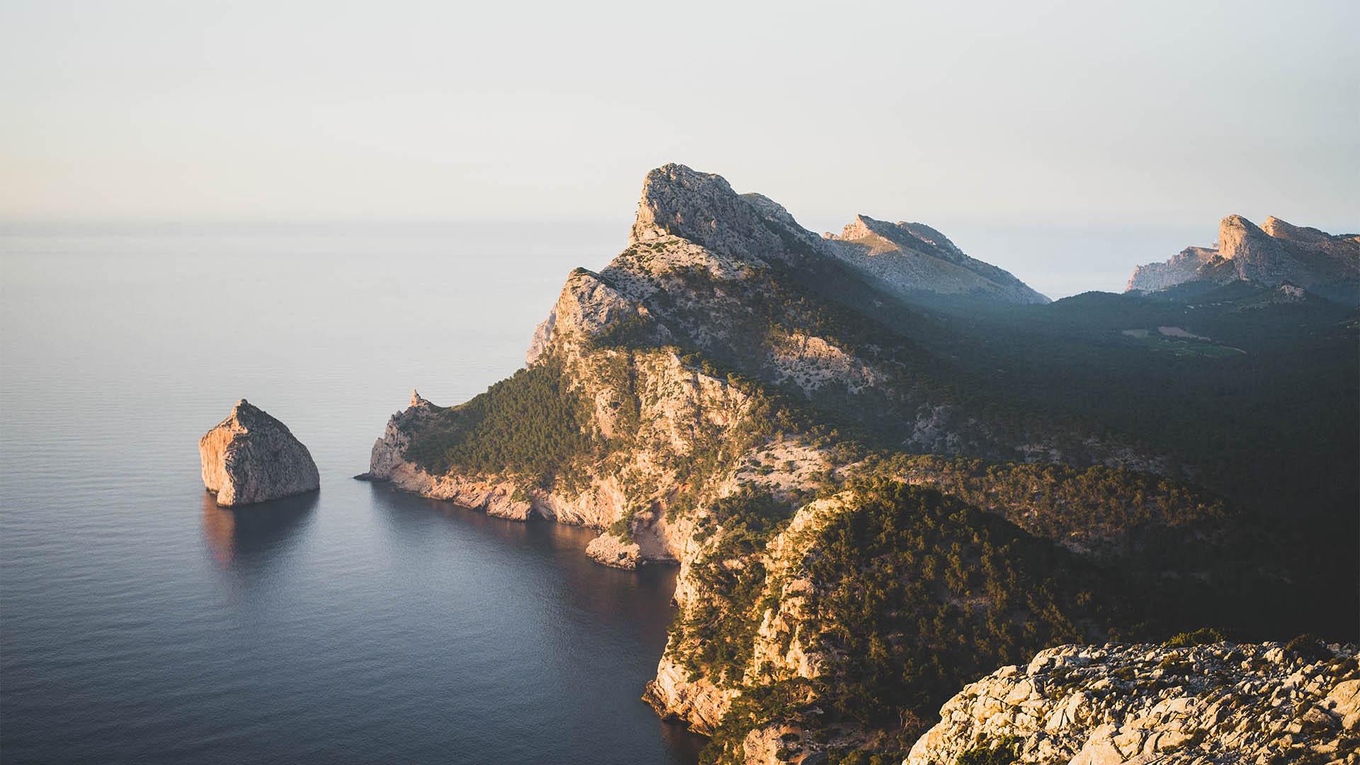 Majorque | Sierra de Tramontana et Cap de Formentor