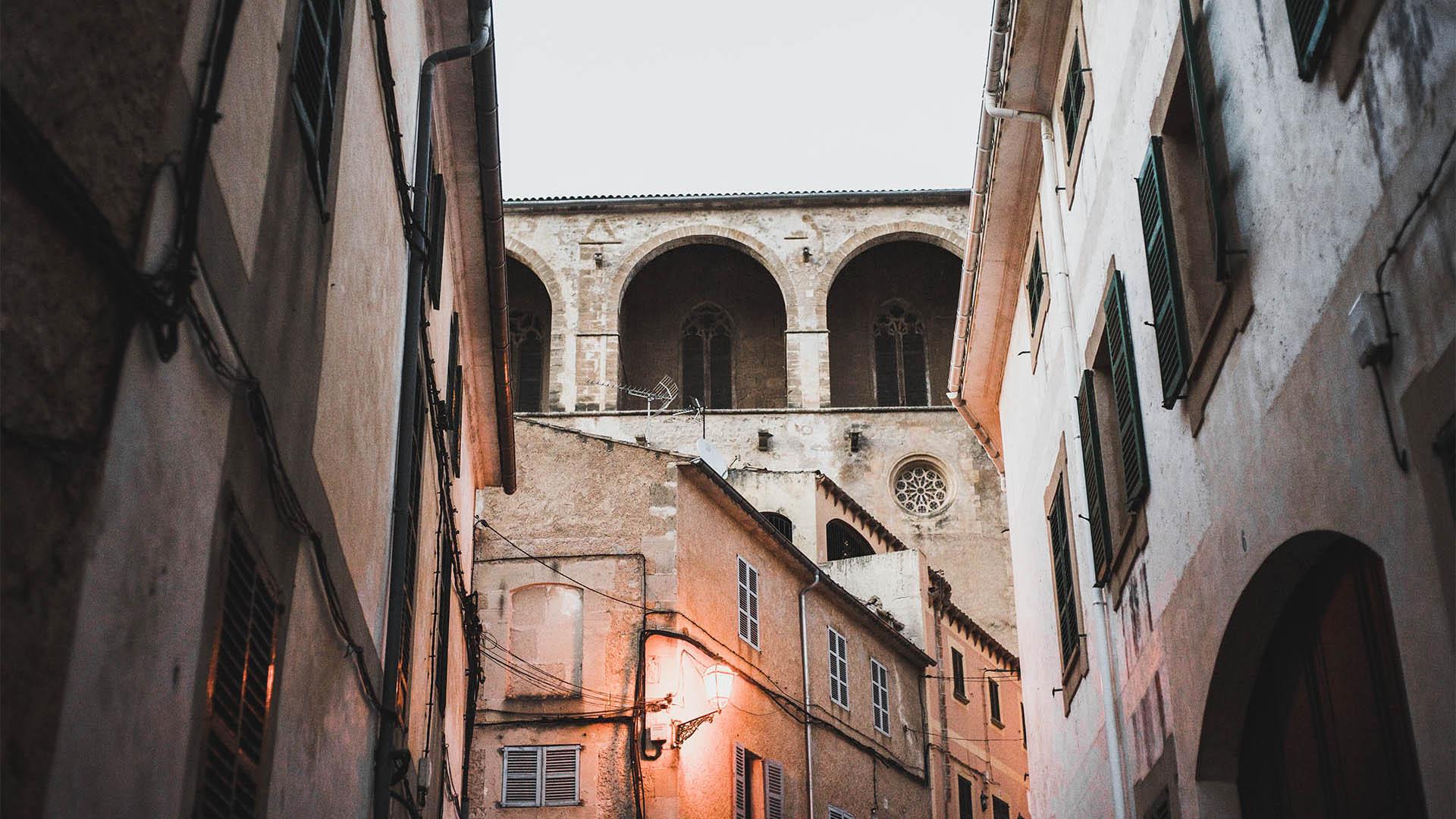 Majorque | De Port de Pollença à Artà