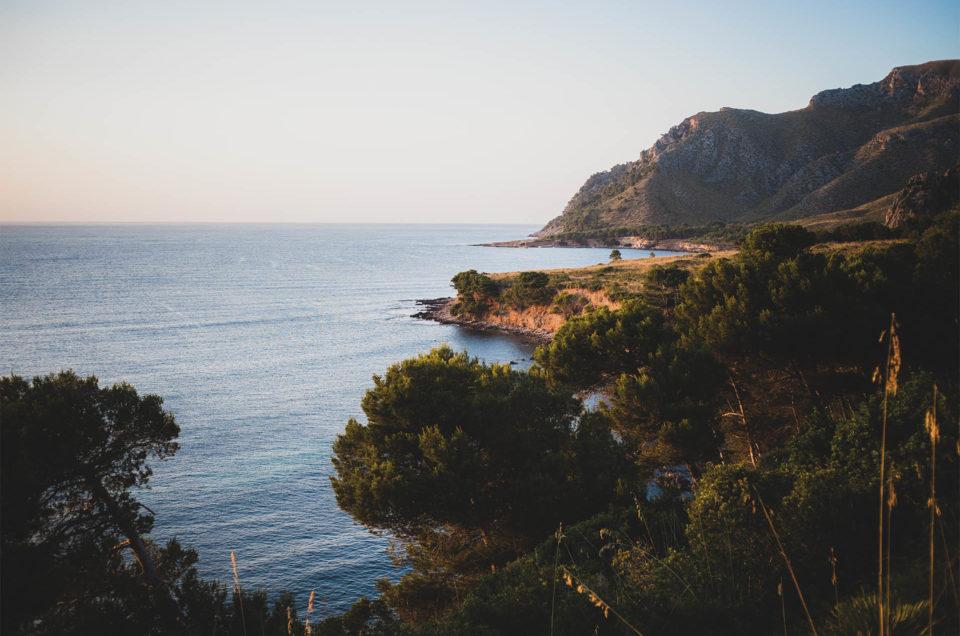 Majorque | Artà et Cap Farrutx