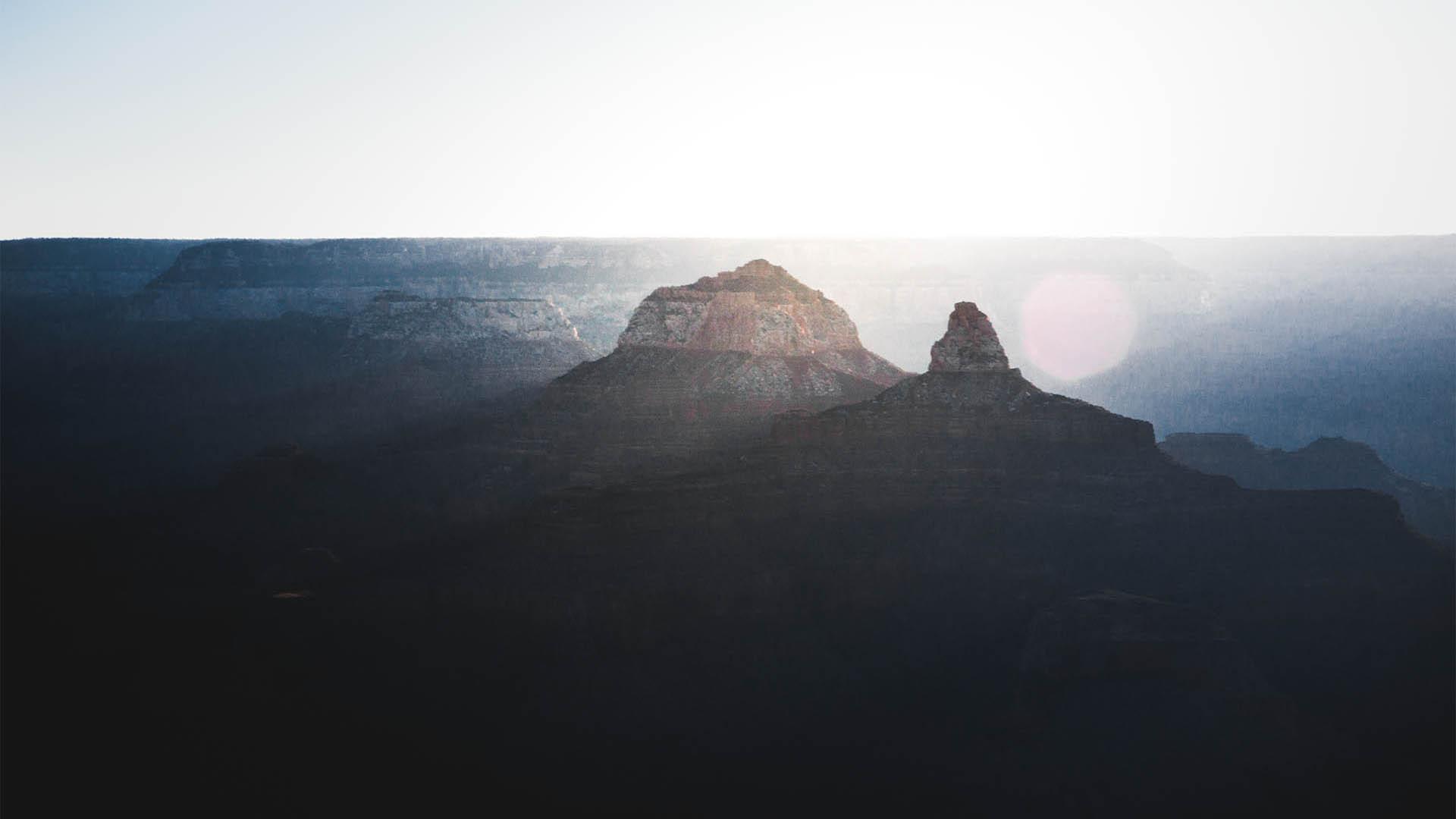 Un mois dans l'Ouest Américain | Arizona