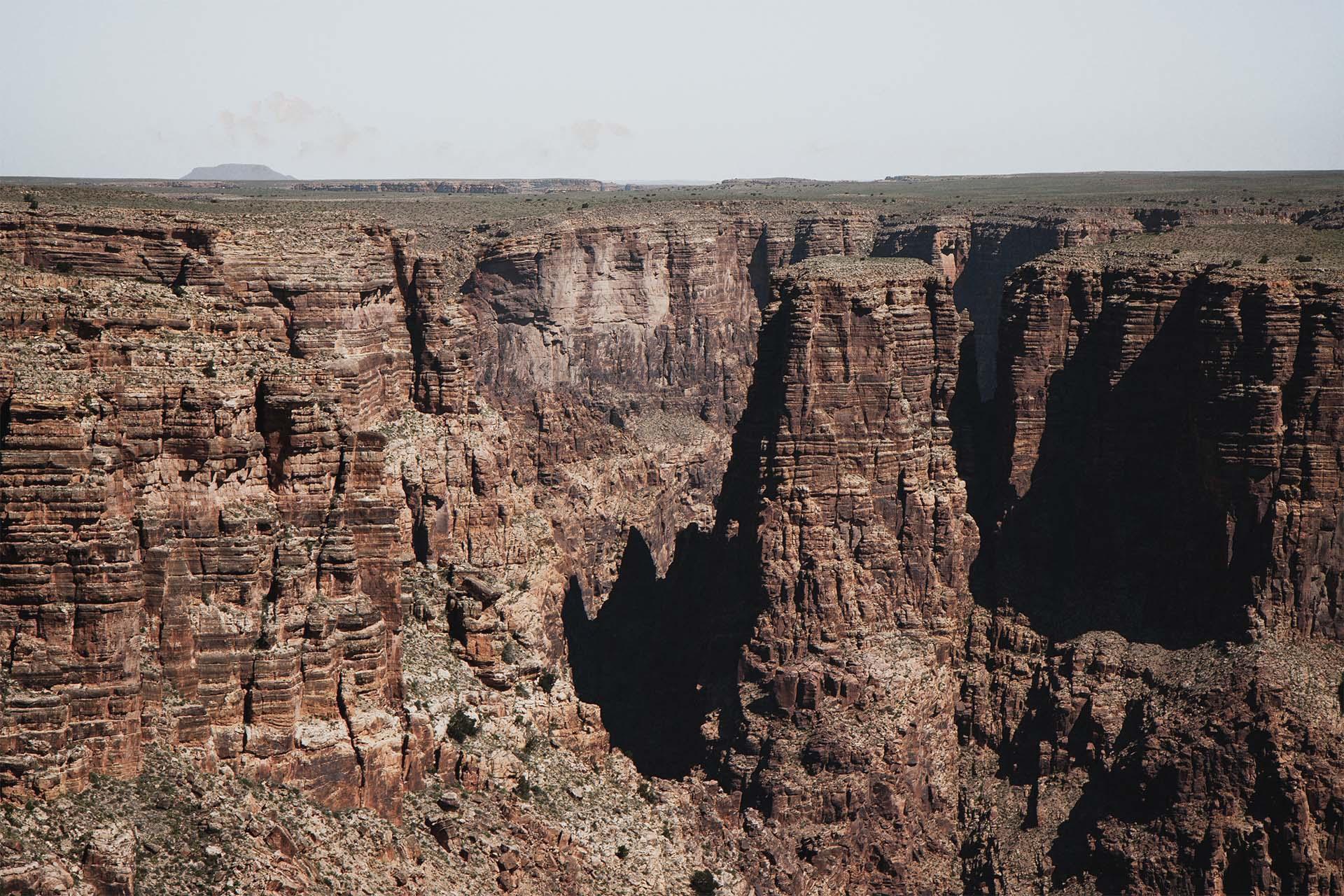 Little Colorado River Navajo Tribal Park