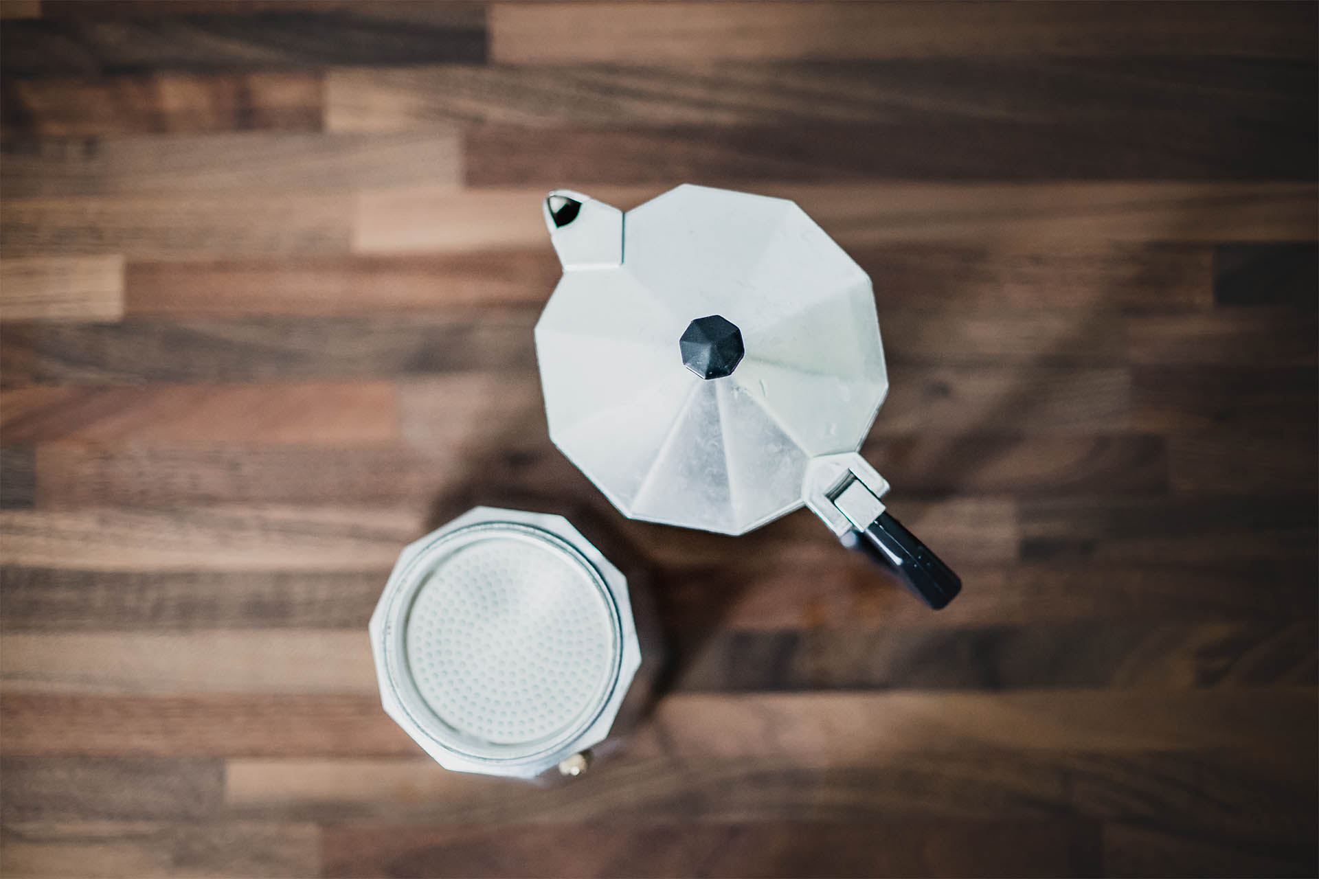 cafetière italienne design